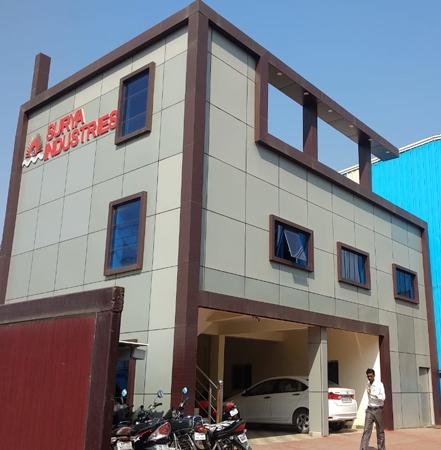 Surya Industries